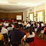Seminário de Psicologia das Emergências e dos Desastres (2008) - 001